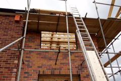 trusted extension quotes Witton